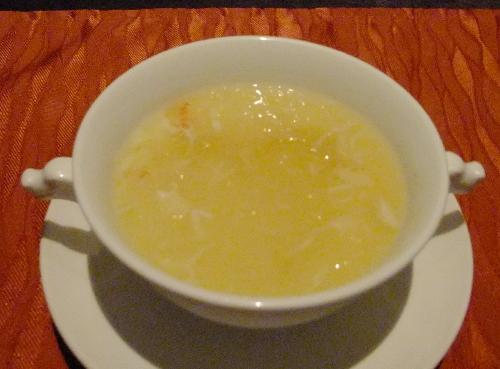 石中華スープブログ
