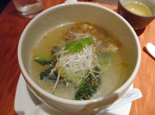 石中華麺ブログ