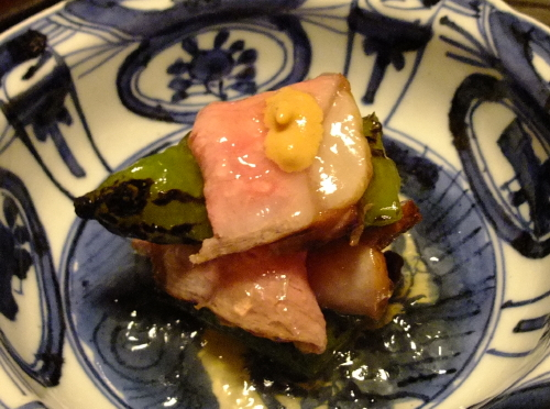 石肉ブログ