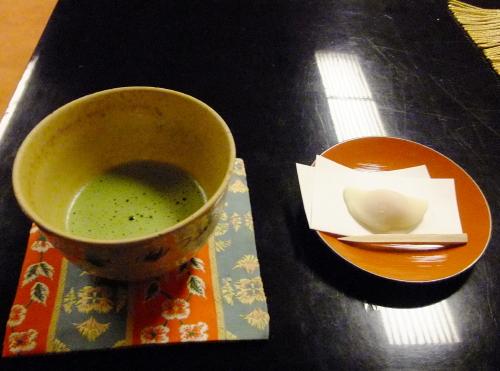 松松抹茶ブログ
