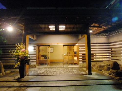 松玄関ブログ
