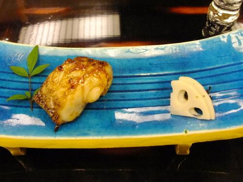 松焼き魚ブログ
