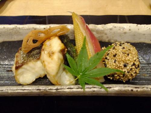 よ焼き魚ブログ