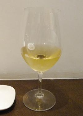かわ白ワイン5ブログ