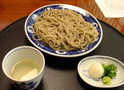 浅田蕎麦ブログ