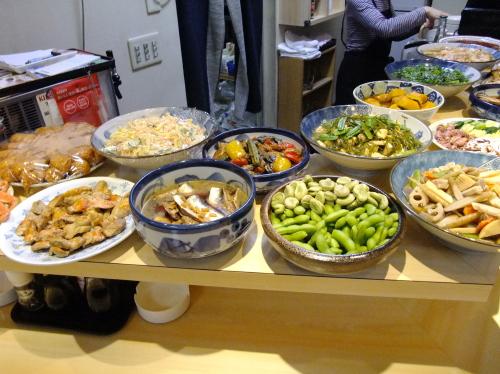魚惣菜2ブログ