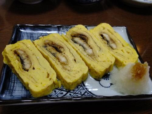魚鰻巻きブログ