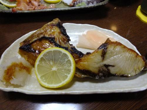 魚鰤かまブログ