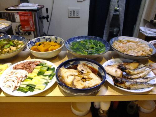 魚惣菜1ブログ