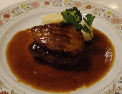 ローマ肉ブログ