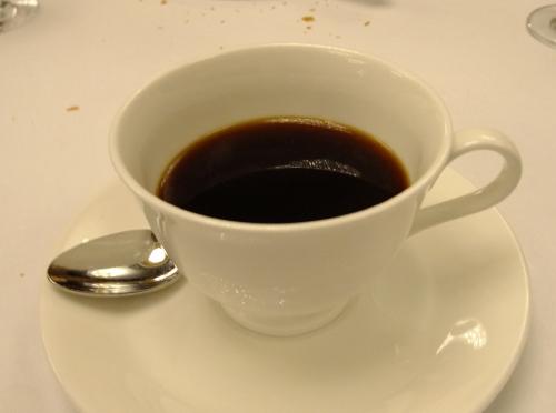 ヒルトンコーヒーブログ