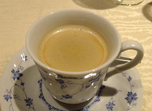 ラビスタコーヒー