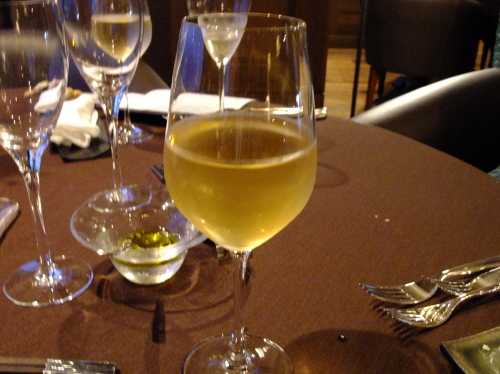 オリカ白ワイン