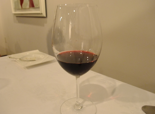 ソラ赤ワイン