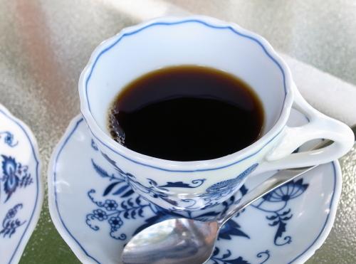ハイジコーヒー