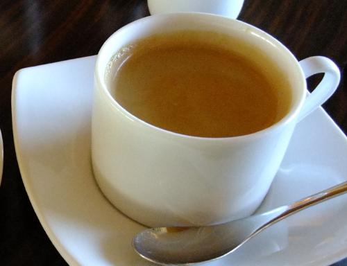 ウインザーコーヒー