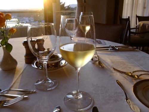 クラシック白ワイン