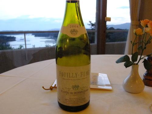 クラシック白ワイン瓶1