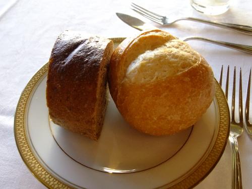 クラシックパン