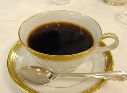 クラシックコーヒー