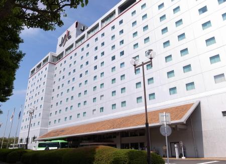 ほかけホテル