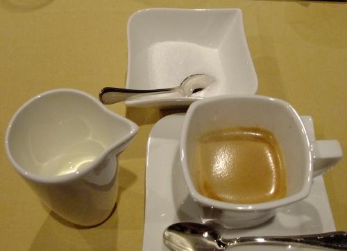 トモコーヒー