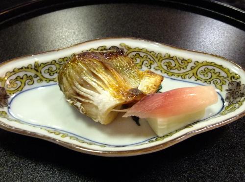 招福焼き魚