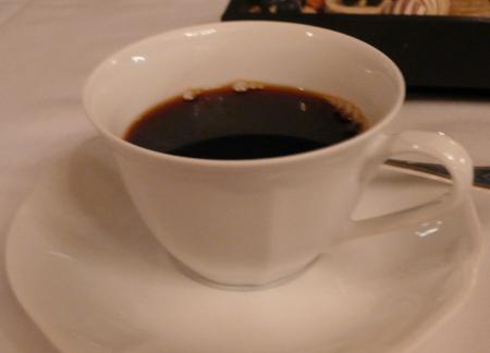 テアトロコーヒー