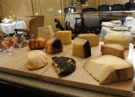テアトロチーズ