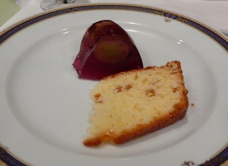 蓼ブラ菓子