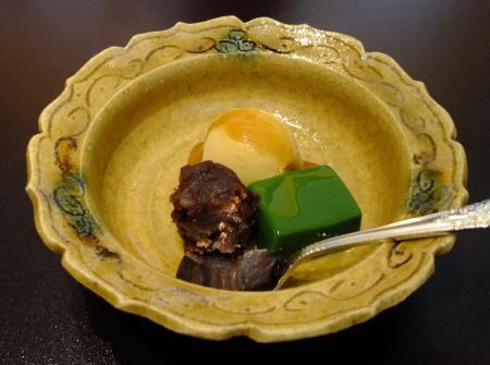吉兆ランチ水菓子ブログ