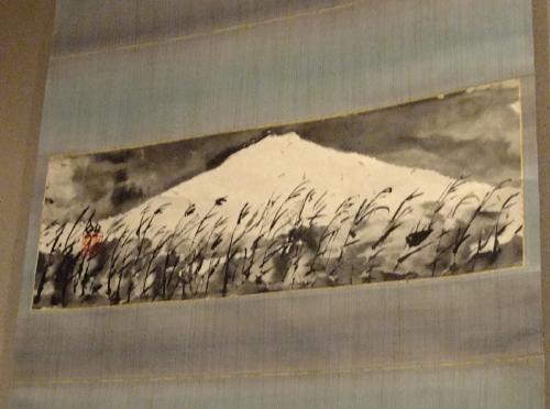 12月富士
