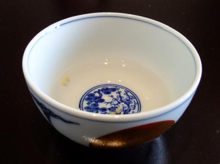 吉兆香煎茶