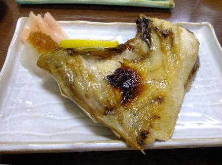 魚清鰤かま