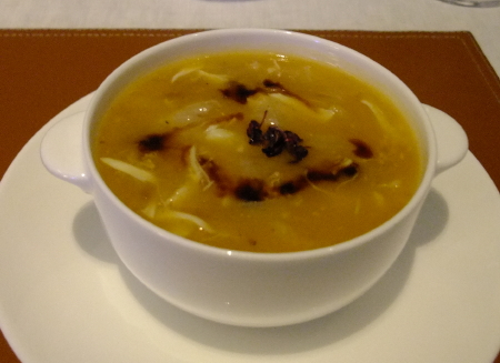 ブルースープ