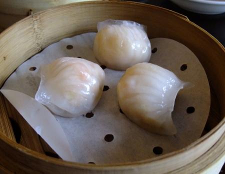 茗海老餃子