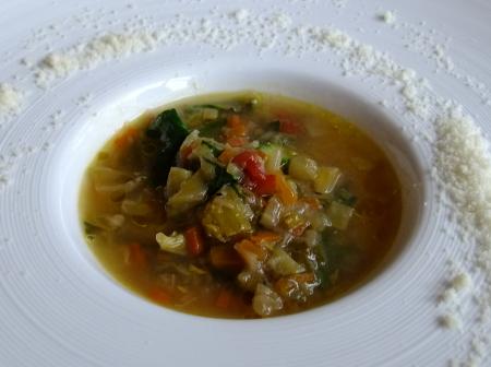 パリ・スープ