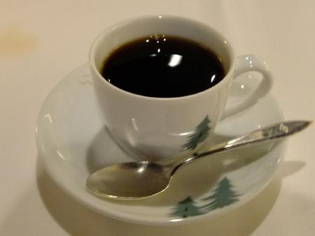 赤観フレンチコーヒー