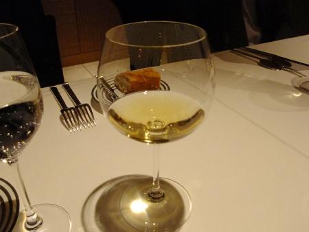 壺白ワイン