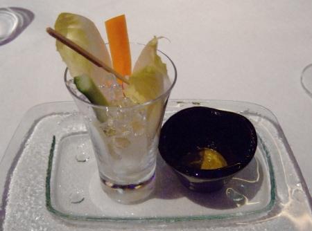 志摩野菜スティック ブログ