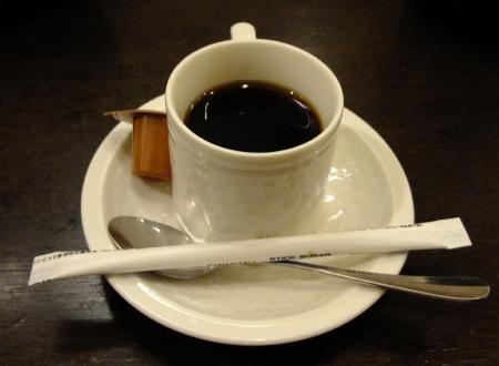 すず家コーヒー