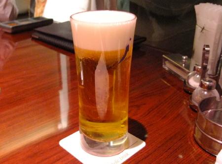 叙々苑ビール