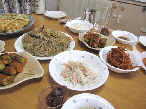 2韓国料理