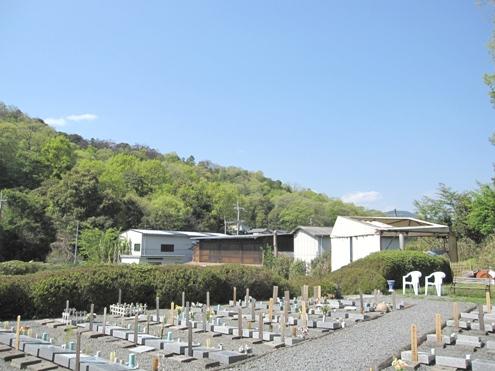 53)ウエストパークエデン墓地