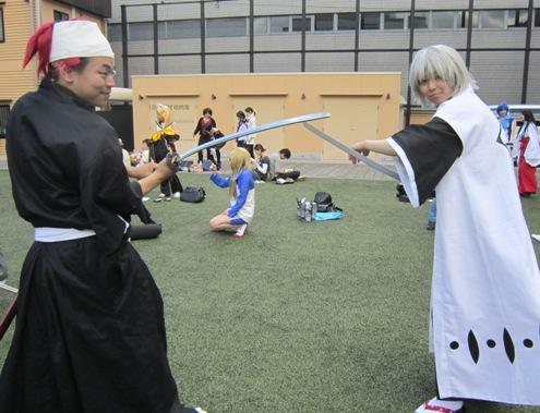 18.5)レンジとギン2