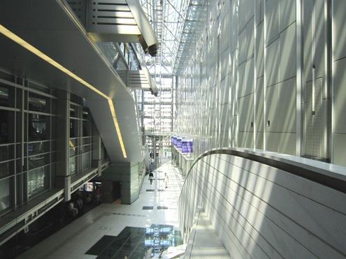 9)大田区産業プラザPIO
