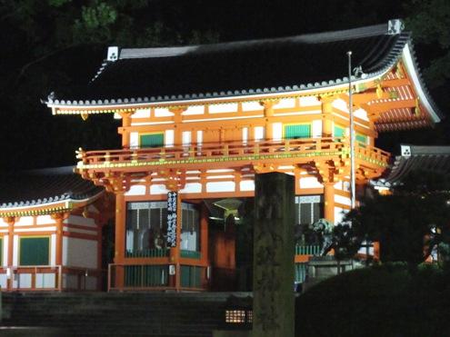 12)祇園 八坂神社