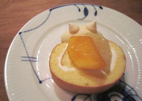 21)ロールケーキ