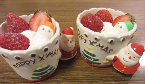 10)サンタさんぷりん
