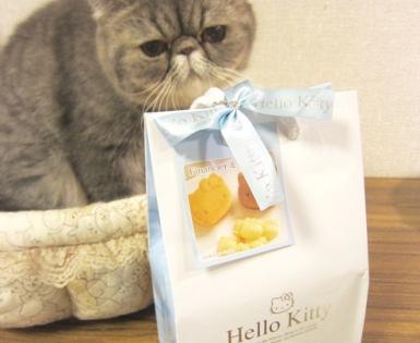 8.5)キティーちゃんクッキー&チョコ